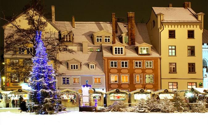07 01 рождественские каникулы в латвии