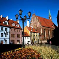 Туры в прибалтику на ноябрьские праздники
