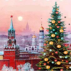 Что посмотреть в новогодние каникулы